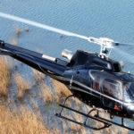 EUROCOPTER AS350 ECUREUIL ASTAR                          для свадьбы и медового месяца